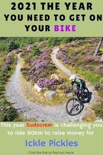 Cycle more with Sudocrem and raise money for Ickle Pickles - MissLJBeauty #cycling #newtocycling #biking #mtb #roadbiking #getoutside #fitness #familyfitness #cyclingbeginner #newtomtb #newroadbiker #fundraising #giveback #cyclingfitness #getfit #behealthy #sudocrem #cyclemore #getonyourbike #rideandbehappy Health And Fitness Tips, Health Tips, Family Fitness, Cycling Workout, Life Is An Adventure, Get Outside, How To Raise Money, Mtb, Mountain Biking