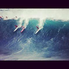 ©JeremyFlores, Waimea 03/04/2012  #surf