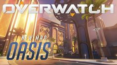 Overwatch Update: Full Oasis Patch Notes Revealed : Games : iTech Post