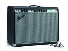Fender ´58 Custom Vibrolux Reverb