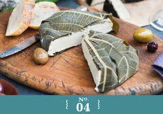 Fresh Loire Valley in a Fig Leaf Vegan Cheese – Miyoko's Kitchen