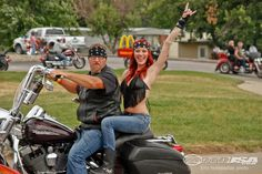 Best Shots from the 2015 Sturgis Rally - Motorcycle USA | rumbleON.com| #sturgis #rally #motorcycle