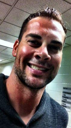 Oh hi, Mr. Ryan Vogelsong