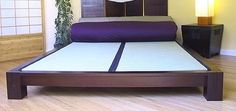 SF Good Questions: Where Can I Find a Tatami Bed?