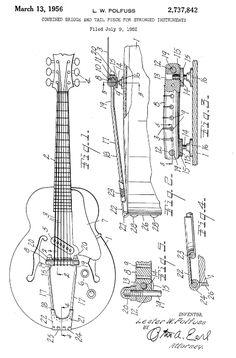 Les Paul Guitar Parts Name : concert size ukulele body template in pdf format musical instruments plans pinterest ~ Hamham.info Haus und Dekorationen