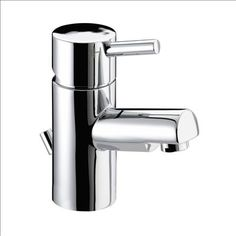 Bristan Prism Basin Mixer with Pop-up Waste Finish Chrome Save almost a 100 pounds!