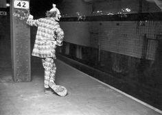New York City 1958