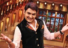 Kapil Sharma from Comedy Nights with Kapil