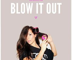 One of my favorite beauty things to do is to get a blowout. There are few things I find more relaxing than sitting in a chair as someone washes, brushes, then blow drys my hair. A hair stylist has ...