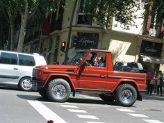 Mercedes G Wagen, Mercedes Jeep, Mercedes Benz G Class, Mercedes Benz 300, Mercedes Benz Germany, G63 Amg, Classic Mercedes, G Wagon, Uber