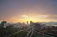 Kowloon by Ryan Brenizer.