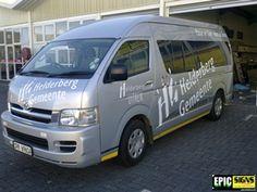 NG Helderberg Van, Signs, Vehicles, Shop Signs, Car, Vans, Sign, Vehicle, Vans Outfit