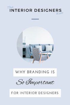 Branding is important for all businesses. But for interior designers, it is even more important.   Click through to read what branding is, and why it is so important for you to nail your branding.  #interiordesign #interiorlovers #interiordesigner  #studyinteriordesign #homeinterioruk #interiordesignstudents #interiordesigneruk #interiordesignersuk #studyinteriordesign#marketing #branding #pricing #businessadvice #interiordesigncoach #socialmediamarketing