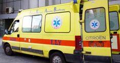 Ελασσόνα: Ηλικιωμένος καταπλακώθηκε από τρακτέρ και τραυματίστηκε