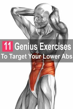 The belly area in general is a tough place to tone and tighten. These exercises for lower abs target that problem area and help you work on that six-pack! bembu.com