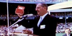 Um congresso das Testemunhas de Jeová que viajou o mundo