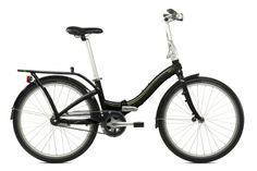 Castro Duo | Tern Folding Bicycles | China