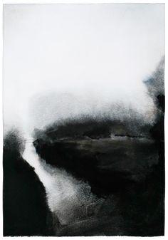Szüts Miklós festőművész honlapja | Egy ködös nap Winfried utazása során