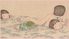Aquí el trabajo de Joey, Leung Ka-yin
