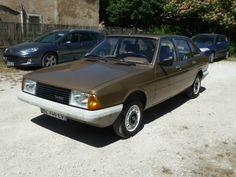 Simca - 1510 LS 1294 cm3 - 1979