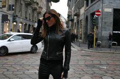 John Lobel jackets are now on sale! #fashion #leather #leatherjacket #designer #designerfashion #sale