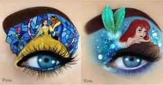 Your Jaw Will Hit the Floor After Seeing These Disney Eye-Makeup Masterpieces https://www.popsugar.com/beauty/Disney-Eye-Makeup-Illustrations-43949336?utm_campaign=crowdfire&utm_content=crowdfire&utm_medium=social&utm_source=pinterest