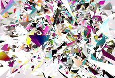 Изображение 2. Digital Art и интерактивный дизайн на выставке в Париже.. Изображение №2.