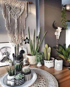Bohemian theme - New Deko Sites Bohemian Theme, Bohemian House, Boho Decor, Home Design, Interior Design, Living Room Decor, Bedroom Decor, Room Inspiration, Diy Home Decor