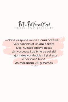 #citate #citatezilnice #citatepozitive #citatefaimoase #citateoptimiste #fiiceamaibunaversiuneata #intelepciune #inspiratie #fericire #viata #citatedespreviata #dezvoltarepersonala
