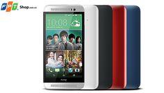 HTC One M8 cấu hình khủng giá rẻ hơn hẳn nhờ thiết kế vỏ nhựa