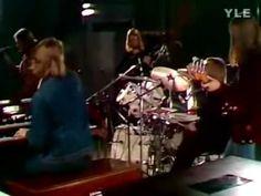 Tabula Rasa: Uskollinen (live 1976)