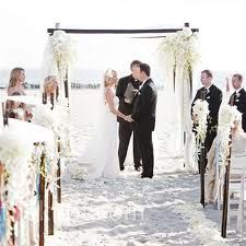 bamboo wedding arbor - Google Search