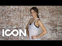 If your resolution is to get fit – then this workout from Danielle Peazer will really help kick start your new regime and get you energized for the New Year....