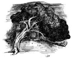The Hanging Tree...