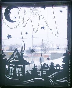Design de ferestre țară Masters