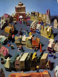 Lyonel Feininger -The City at the Edge of the World