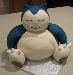 26 Super Cool Pokemon Cakes! | SMOSH