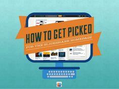 7 Tips For Getting Featured on SlideShare by SlideShare via slideshare