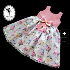 Toddler Dress, Baby Dress, Winter Dresses, Summer Dresses, Baby Embroidery, Sewing Projects For Kids, Sewing Patterns, Girls Dresses, Clothes