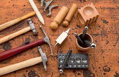Jewelry Making for Beginners: A Bundle of Instruction & My Top 4 Tips for Beginning Metalsmiths