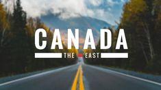 nice CANADA | 4K TRAVEL