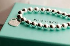 Tiffany bracelet for nights on the town