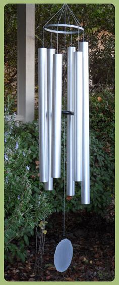 Wind Chime Kit Company ~ To Make Your Own Wind Chimes