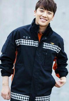 Lee Seung Hyun (Seungri) from Big Bang./ Teddy in KDrama Angel Eyes.