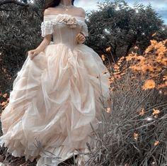 Ball Dresses, Flower Girl Dresses, Prom Dresses, Wedding Dresses, Ball Gowns Prom, Girls Dresses, Vestidos Vintage, Vintage Dresses, 1800s Dresses