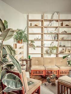 A Playful Soul: Milan Studio of Furniture Designer Antonio Arico | Yellowtrace