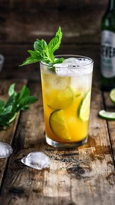 Virgin Tonka & Passionfruit Mojito – sommerlicher alkoholfreier Cocktail – trickytine – Popular pins for you 2020 Cocktail Photography, Food Photography Tips, Fruit Drinks, Healthy Drinks, Healthy Food, Mango Cocktail, Passionfruit Cocktail, Beer Cocktail Recipes, Beer Recipes