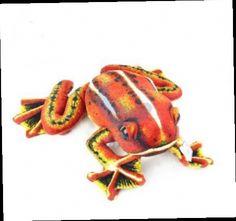 41.00$  Watch here - http://alirbp.worldwells.pw/go.php?t=1850996085 - stuffed simulation animal red frog 50 cm plush toy soft doll b9789 41.00$