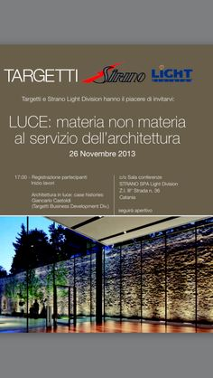 Targetti 26/11/13 - Catania