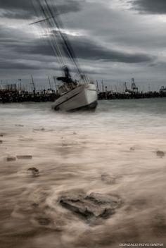 Varado by Gonzalo Royo on 500px